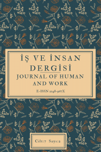 Journal of Human and Work