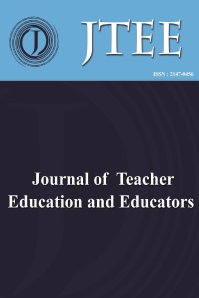 Journal of Teacher Education and Educators